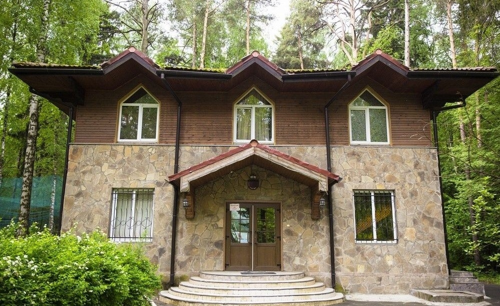 Загородный клуб «Солярис» Московская область, фото 4