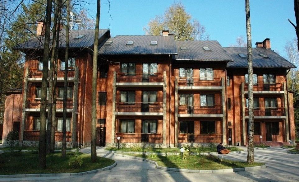 Загородный клуб «Солярис» Московская область, фото 7