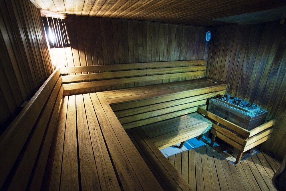 Загородный клуб «Солярис» Московская область Коттедж №4 с сауной, фото 6