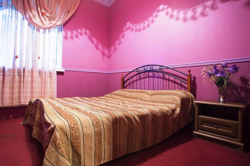 Загородный клуб «Солярис» Московская область Коттедж №4 с сауной, фото 2