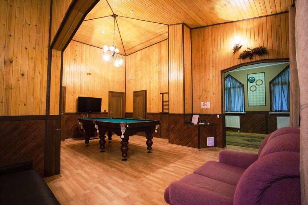 Загородный клуб «Солярис» Московская область Коттедж № 4 с сауной, фото 5