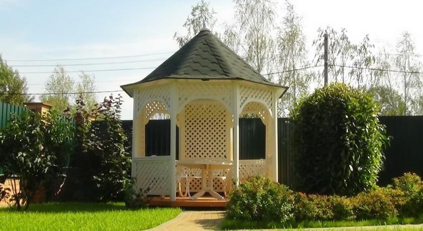 Гостевой дом «Викторианский коттедж» Московская область, фото 3