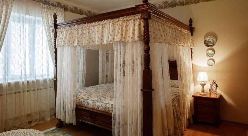 Гостевой дом «Викторианский коттедж» Московская область Викторианский коттедж, фото 2