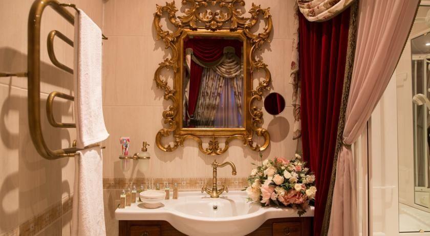 Гостевой дом «Викторианский коттедж» Московская область Викторианский коттедж, фото 18