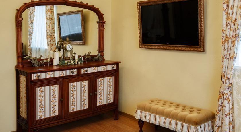 Гостевой дом «Викторианский коттедж» Московская область Викторианский коттедж, фото 10