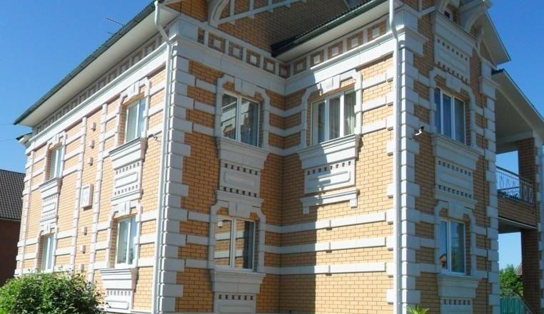 Гостевой дом «Викторианский коттедж» Московская область, фото 1
