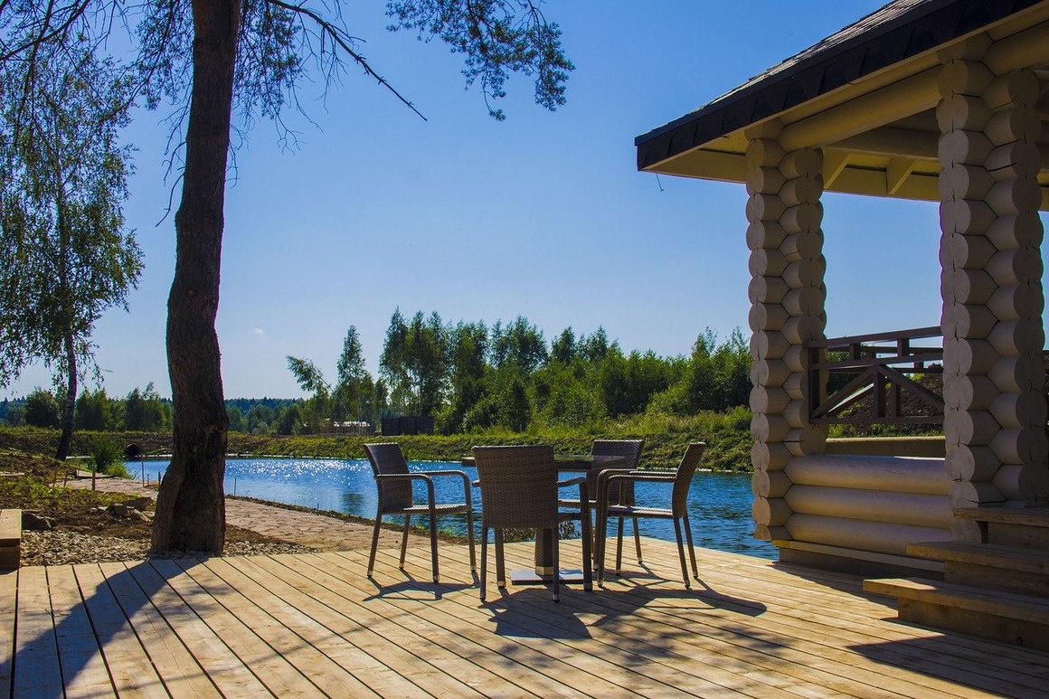Коттеджный комплекс «Палисад Resort» (Петрухино-клуб) Московская область, фото 7