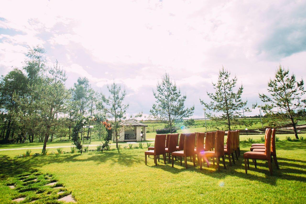 Коттеджный комплекс «Палисад Resort» (Петрухино-клуб) Московская область, фото 10