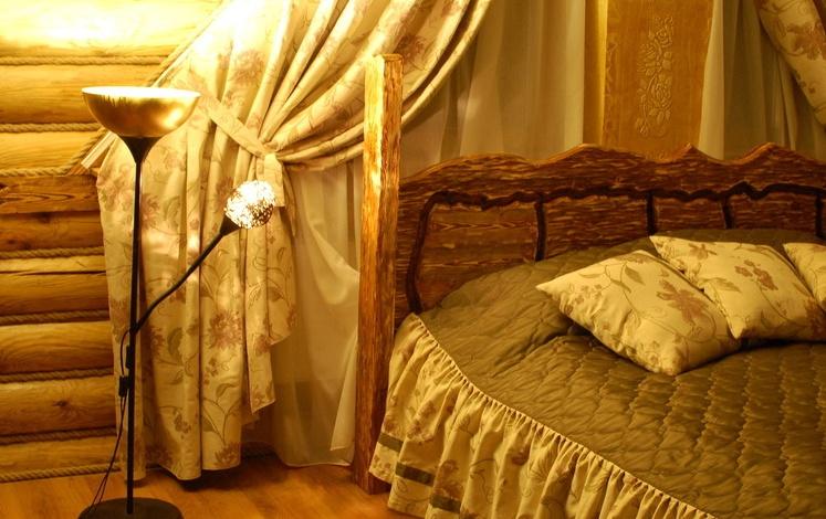 Поместье «Большаково» Московская область Гостевой коттедж, фото 6