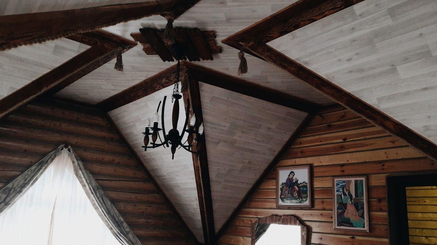 Поместье «Большаково» Московская область Гостевой коттедж, фото 12