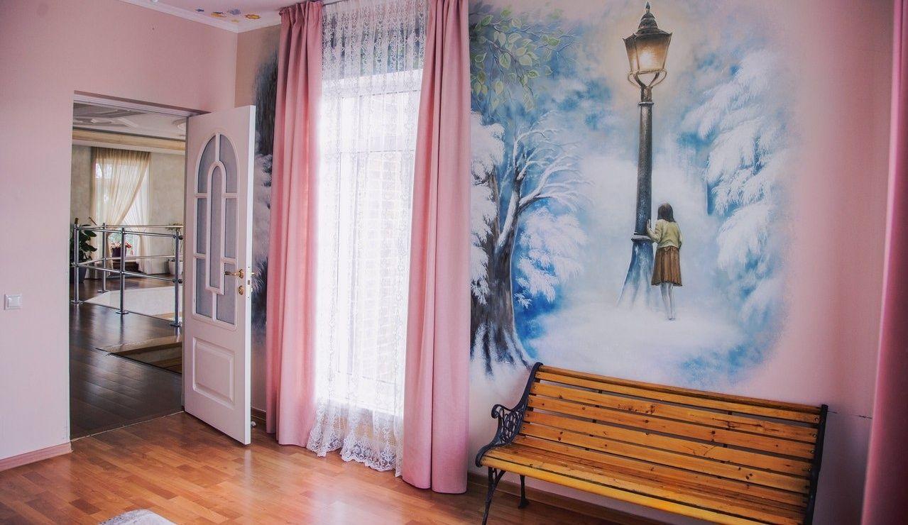 Поместье «Большаково» Московская область Вилла, фото 16