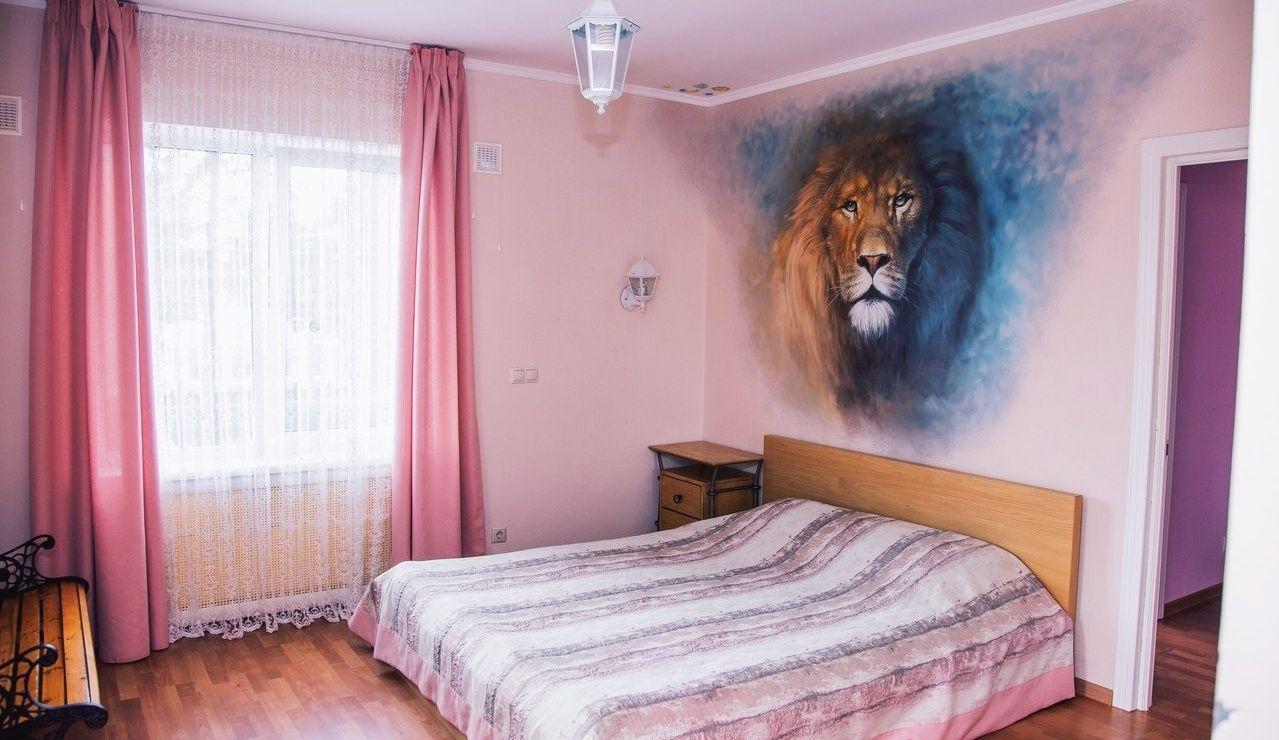 Поместье «Большаково» Московская область Вилла, фото 5