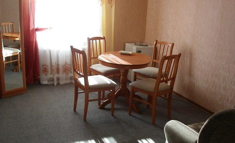 Пансионат «Вербилки» Московская область Люкс, фото 4