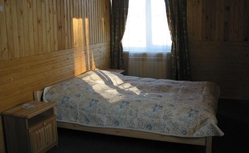 Пансионат «Вербилки» Московская область Коттедж, фото 2