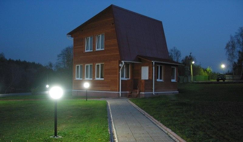 Пансионат «Вербилки» Московская область, фото 8
