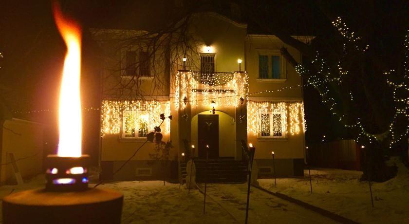 Бутик-отель «Вилла Марибэль» Московская область, фото 9
