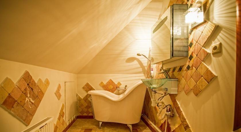 Бутик-отель «Вилла Марибэль» Московская область Пентхаус с террасой, фото 3