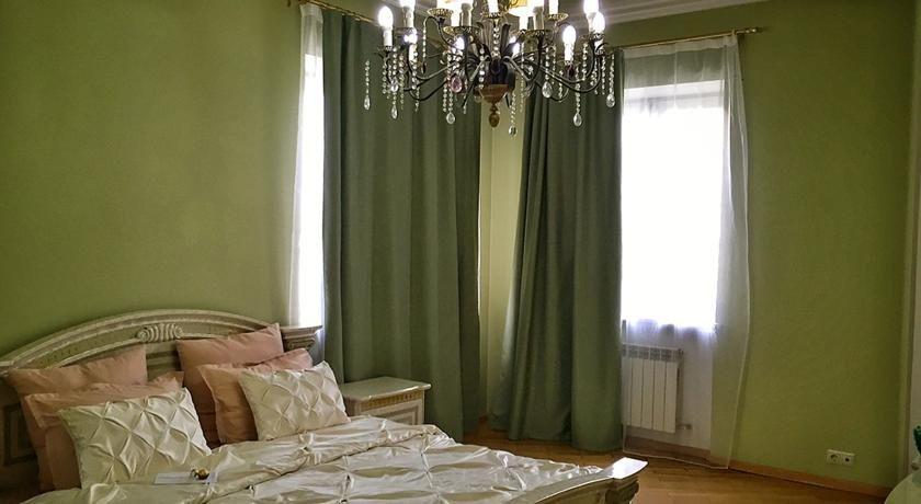 Бутик-отель «Вилла Марибэль» Московская область Пентхаус с террасой, фото 1