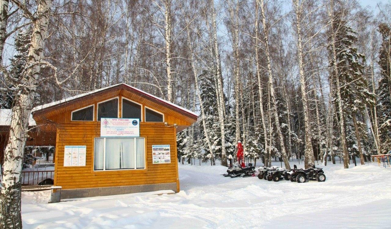 Загородный отель «Авантель Клаб Истра» Московская область, фото 26