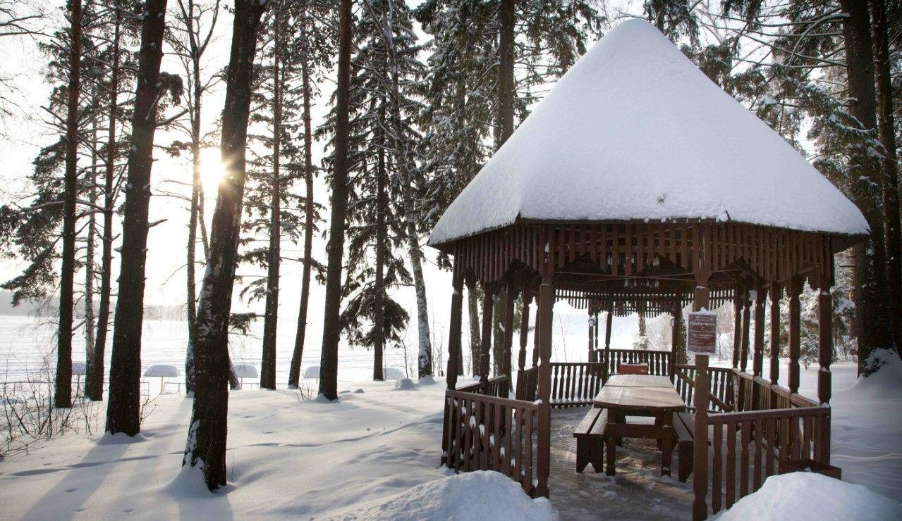 Загородный отель «Авантель Клаб Истра» Московская область, фото 33