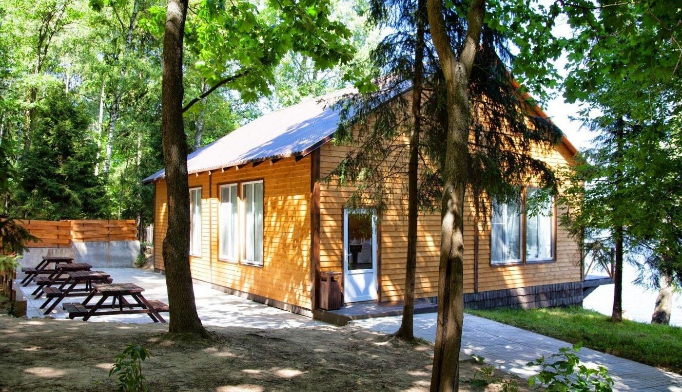 Загородный отель «Авантель Клаб Истра» Московская область, фото 7