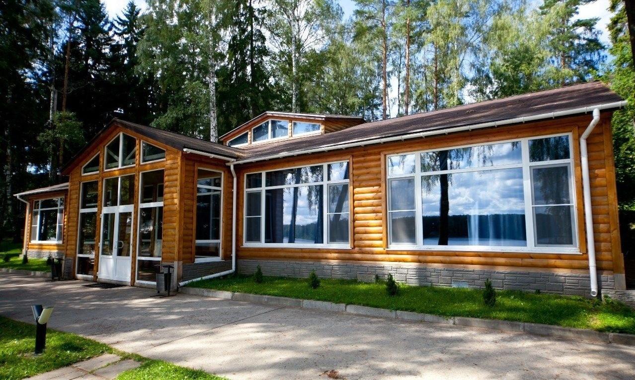 Загородный отель «Авантель Клаб Истра» Московская область, фото 5