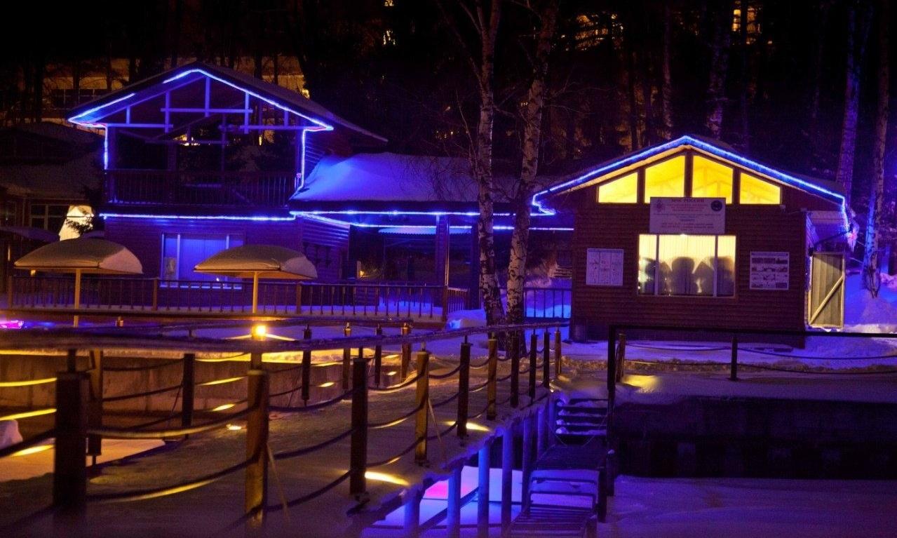 Загородный отель «Авантель Клаб Истра» Московская область, фото 30