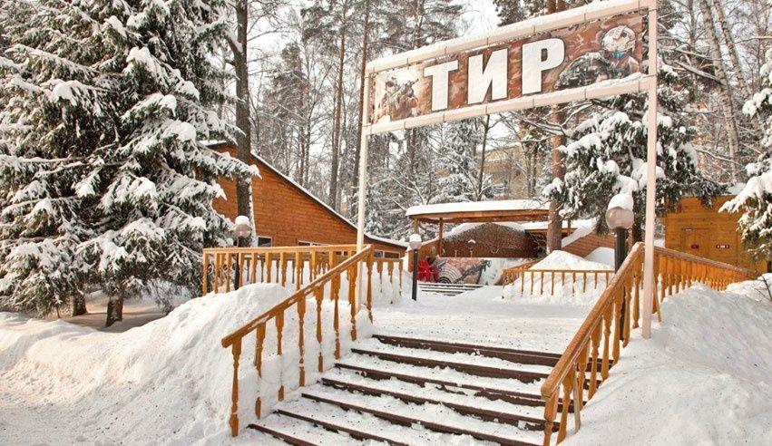 Загородный отель «Авантель Клаб Истра» Московская область, фото 35