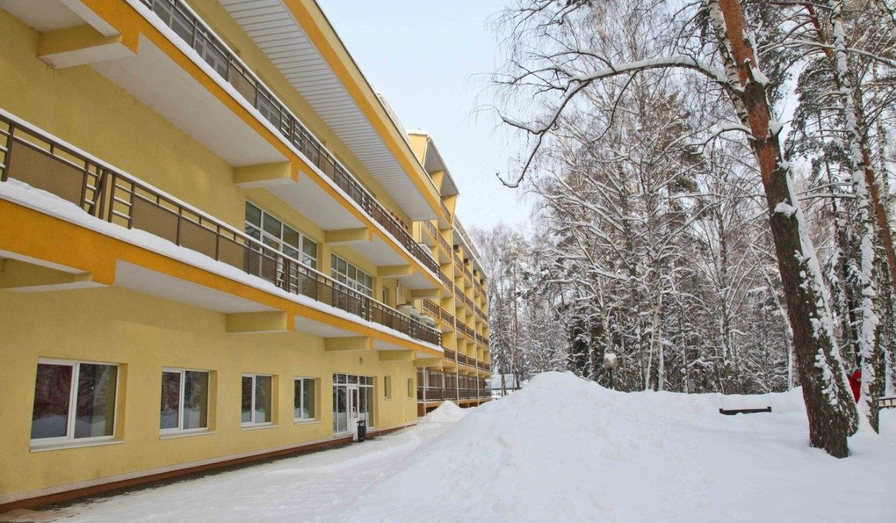 Загородный отель «Авантель Клаб Истра» Московская область, фото 20