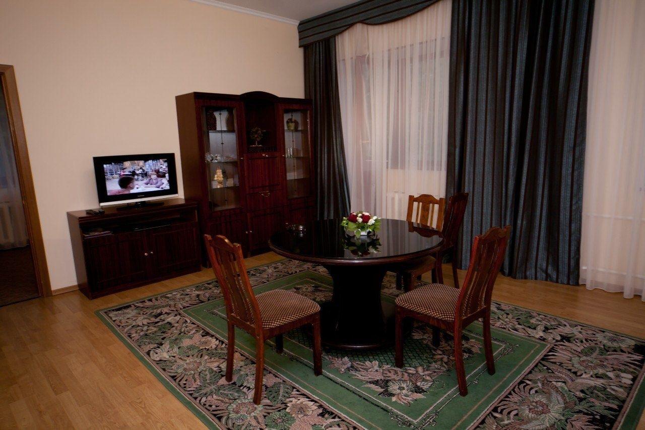 Загородный отель «Авантель Клаб Истра» Московская область Номер «Апартаменты» в корпусе «Тихий», фото 3