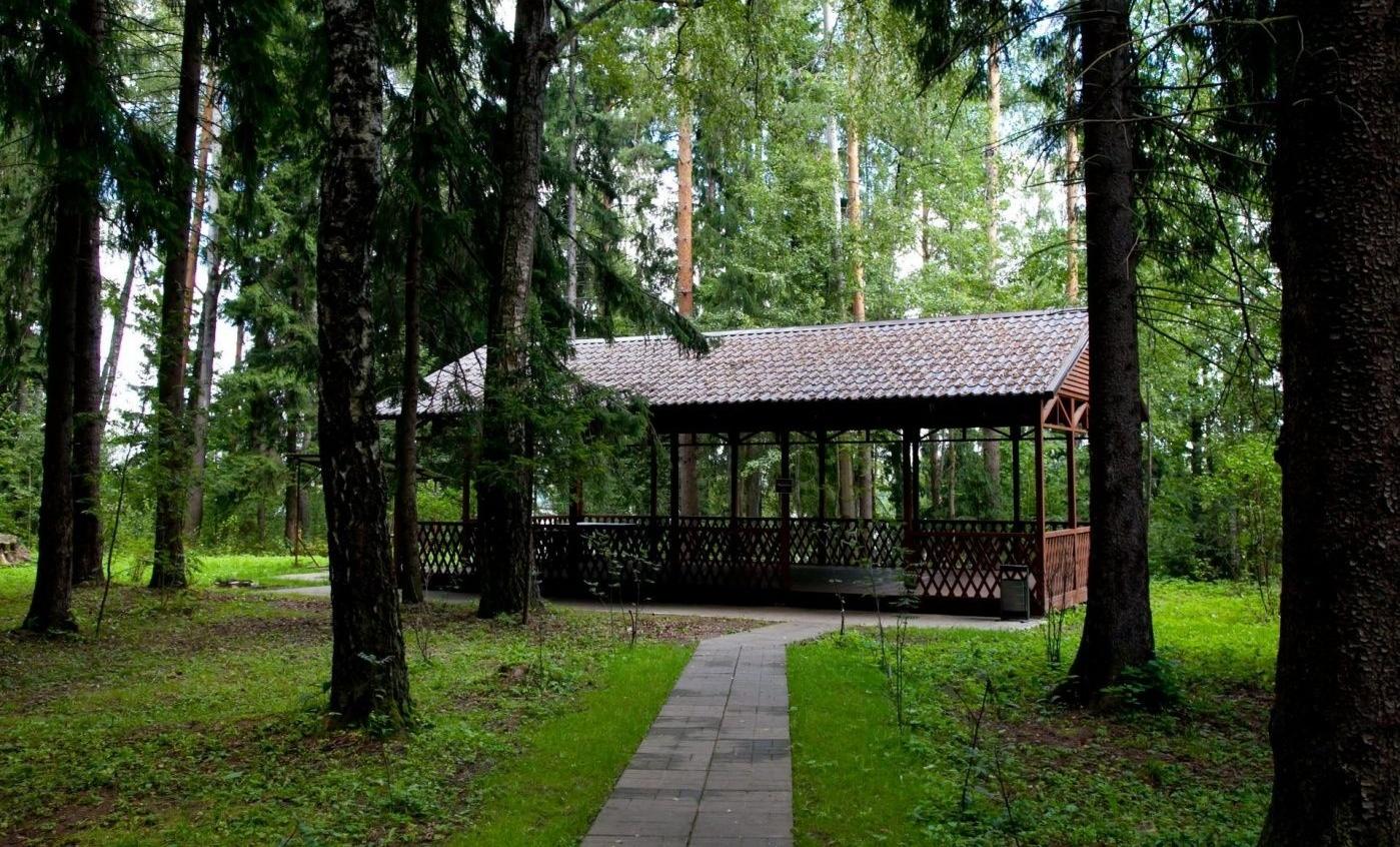 Загородный отель «Авантель Клаб Истра» Московская область, фото 9