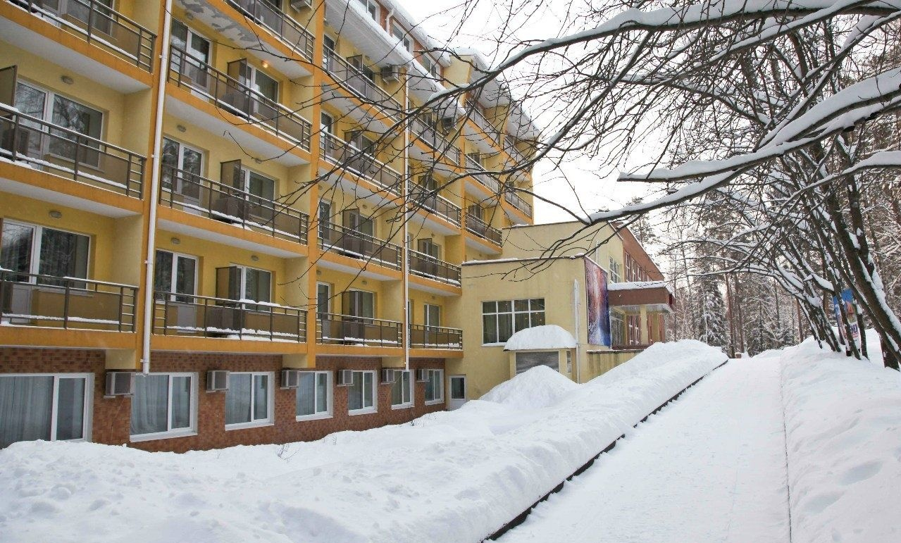 Загородный отель «Авантель Клаб Истра» Московская область, фото 21