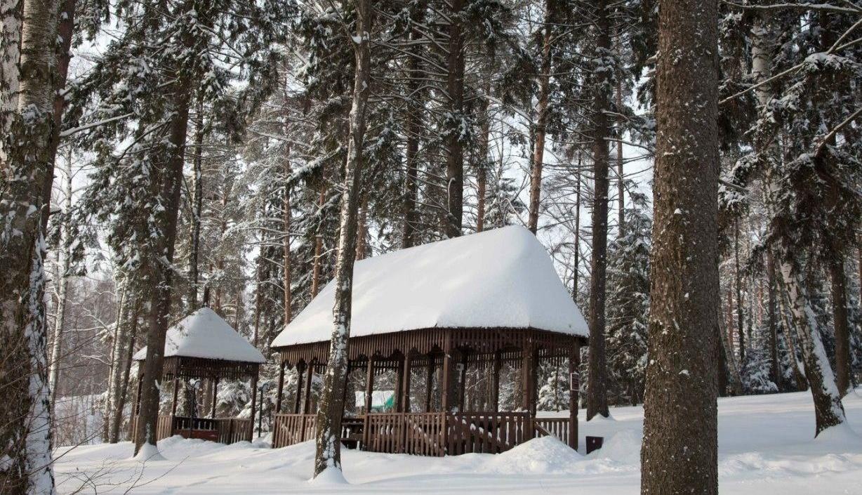 Загородный отель «Авантель Клаб Истра» Московская область, фото 32