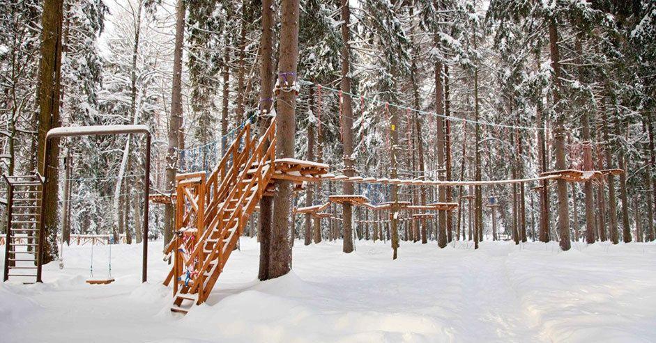 Загородный отель «Авантель Клаб Истра» Московская область, фото 36