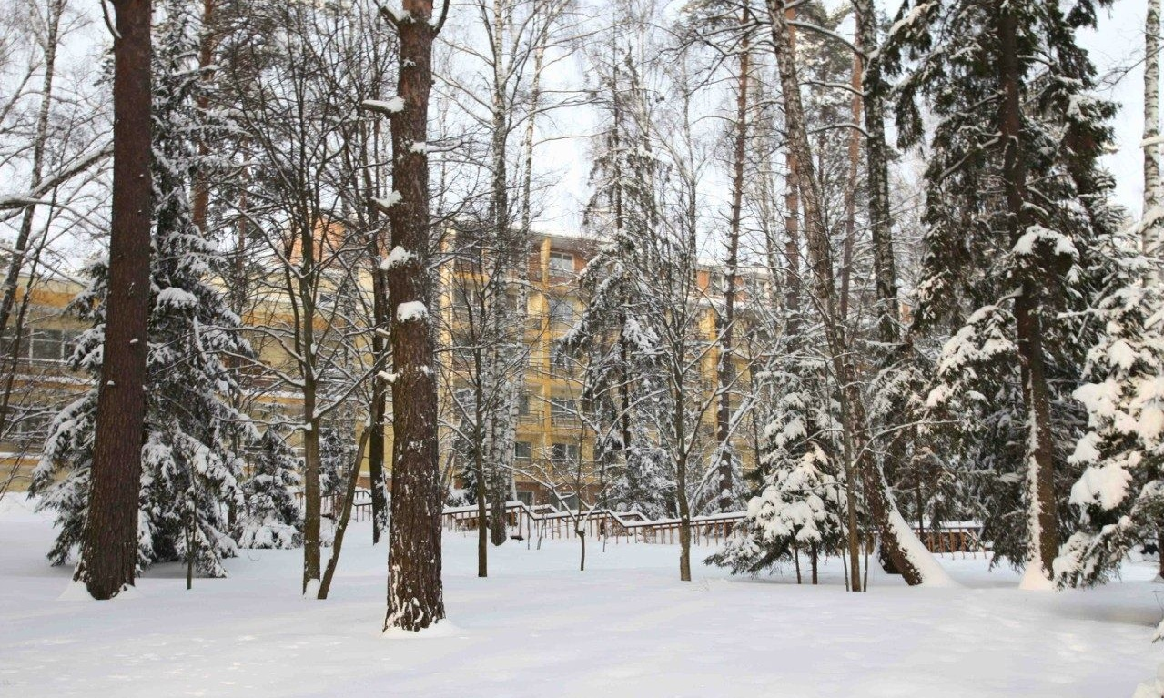 Загородный отель «Авантель Клаб Истра» Московская область, фото 22