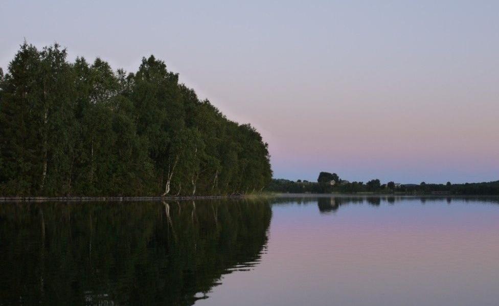 База отдыха «Тихий берег» Республика Карелия, фото 6