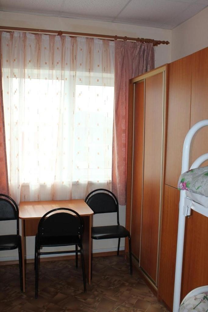 База отдыха «Океан» Приморский край 4-местный номер в Круглогодичном корпусе №1, фото 2