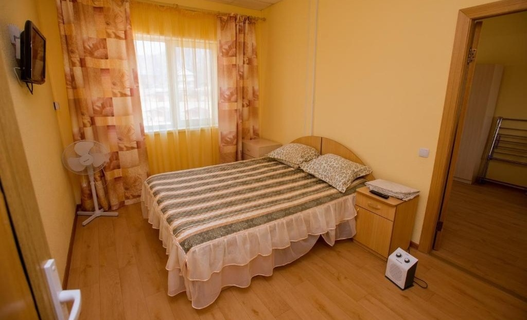 База отдыха «Океан» Приморский край VIP-комната в Круглогодичном корпусе №2, фото 1