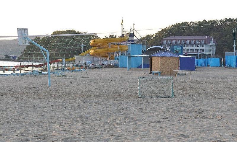 База отдыха «Океан» Приморский край, фото 12