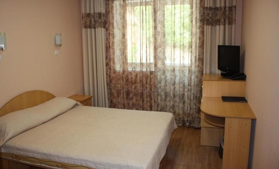 База отдыха «Океан» Приморский край VIP-комната в Круглогодичном корпусе №2, фото 3