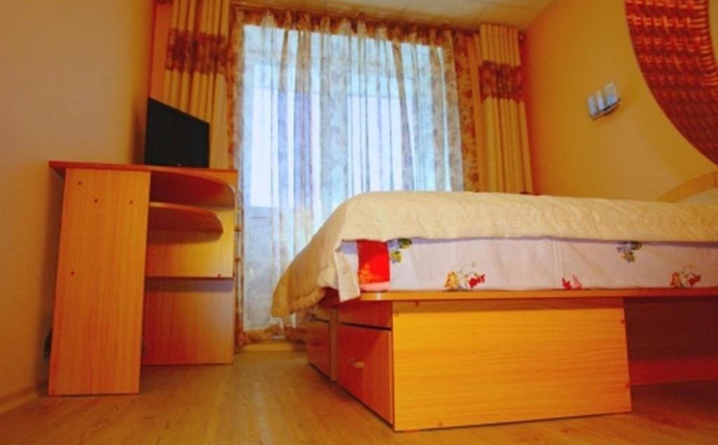 База отдыха «Океан» Приморский край VIP-комната в Круглогодичном корпусе №2, фото 4