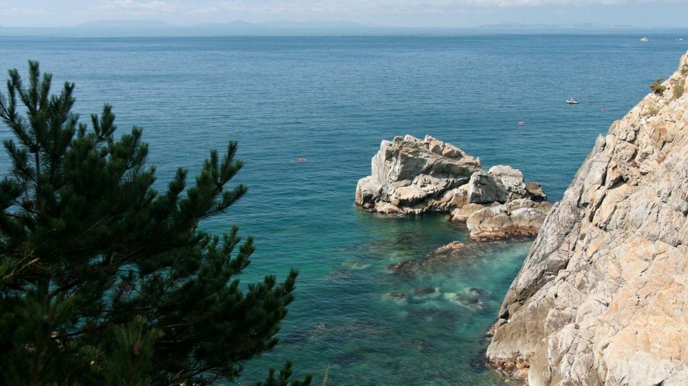 База отдыха «Океан» Приморский край, фото 17