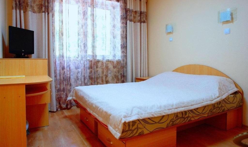 База отдыха «Океан» Приморский край VIP-комната в Круглогодичном корпусе №2, фото 2