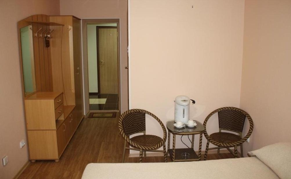 База отдыха «Океан» Приморский край VIP-комната в Круглогодичном корпусе №2, фото 5