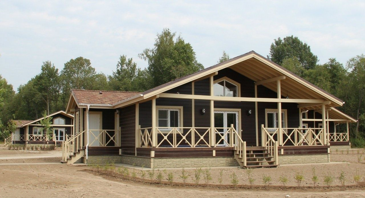 Клуб-отель «Вазуза Кантри Клаб» Смоленская область, фото 2