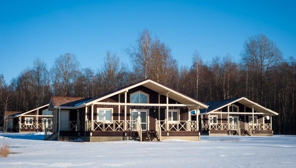 Клуб-отель «Вазуза Кантри Клаб» Смоленская область, фото 21