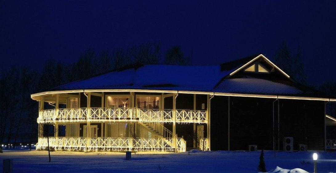 Клуб-отель «Вазуза Кантри Клаб» Смоленская область, фото 23