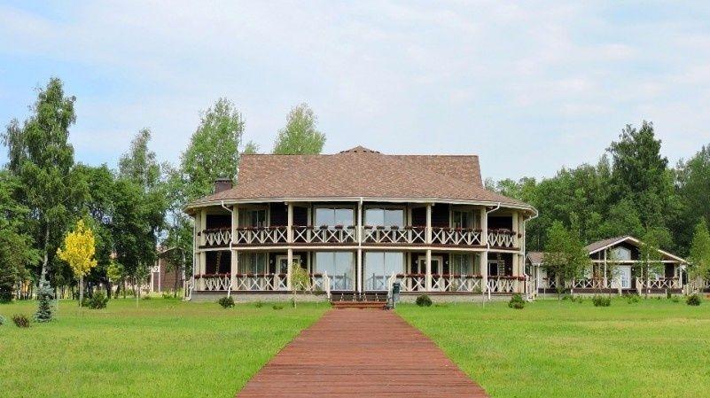 Клуб-отель «Вазуза Кантри Клаб» Смоленская область, фото 8