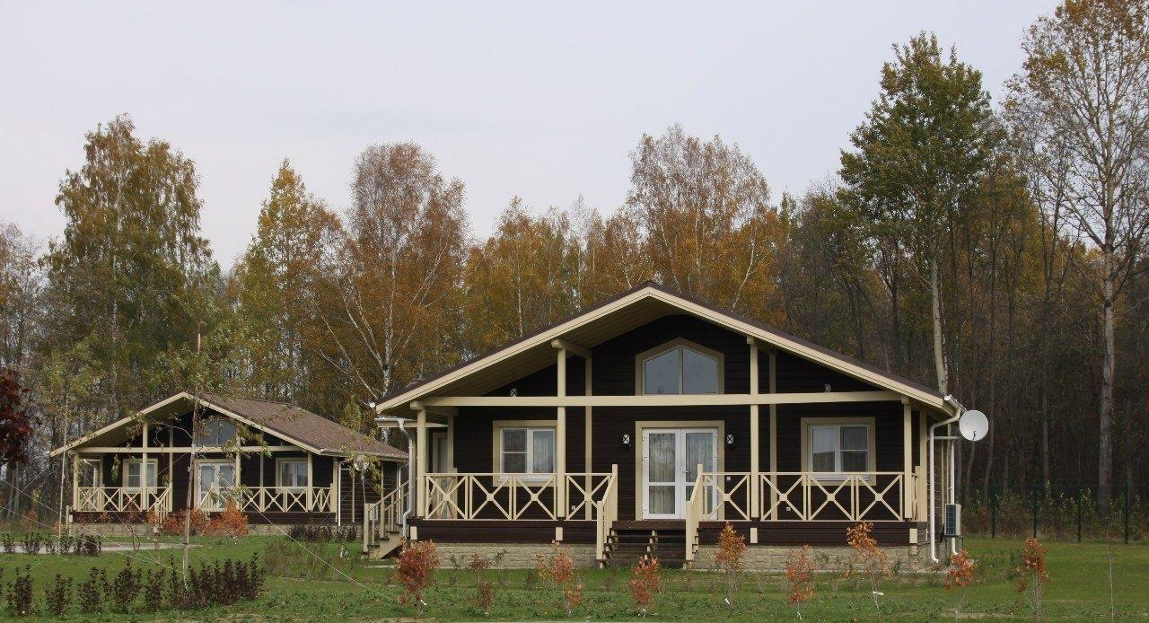 Клуб-отель «Вазуза Кантри Клаб» Смоленская область, фото 6