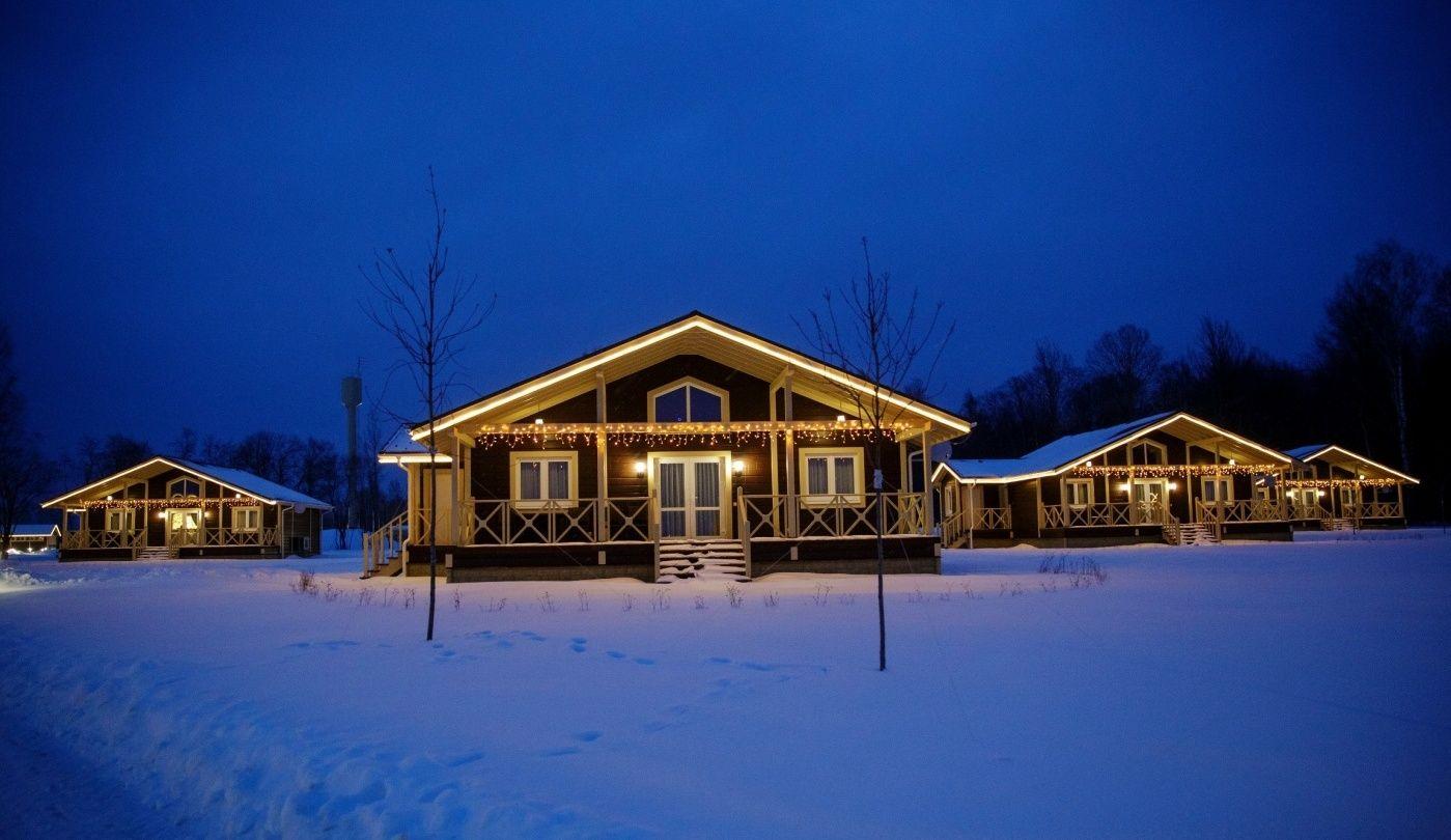 Клуб-отель «Вазуза Кантри Клаб» Смоленская область, фото 26